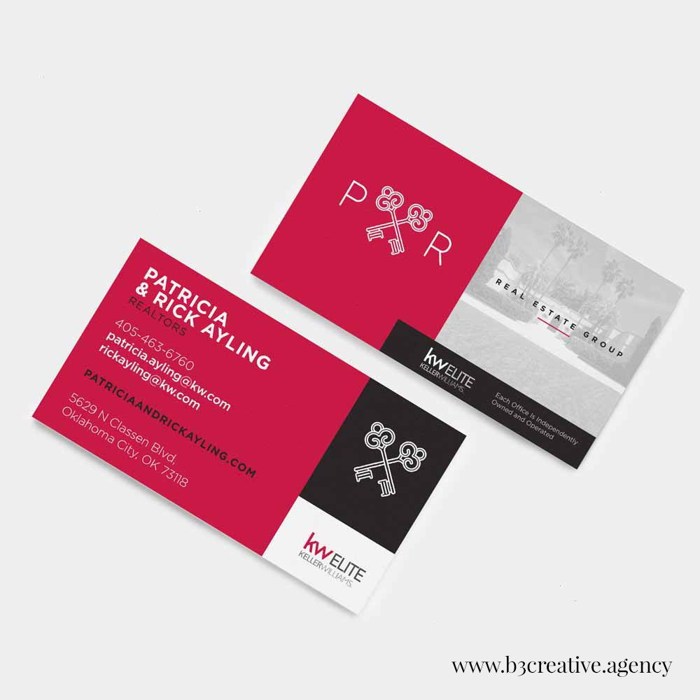 Kw real estate business cards luxury business cards pinterest kw real estate business cards reheart Image collections