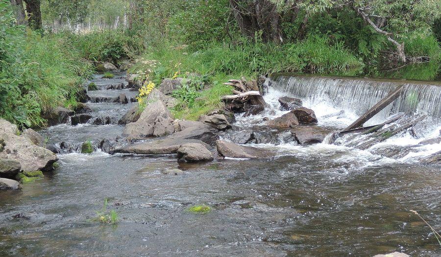 Místo, kde strávíte léto plné nezapomenutelných zážitků obklopeni nádhernou přírodou :-)