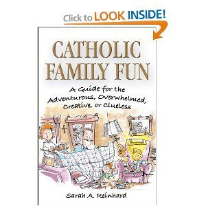 Discover how game night/day meets Catholicism in Catholic Family Fun: A Guide for the Adventurous, Overwhelmed, Creative or Clueless, an inspirational guidebook offering activities with strategies and suggestions for fun family engagement - with one another and with faith! A great resource for parents, grandparents, caretakers, and family friends, this book conceptualizes a wide range of fun, practical activities that strengthen faith formation in young to grade-school age children.