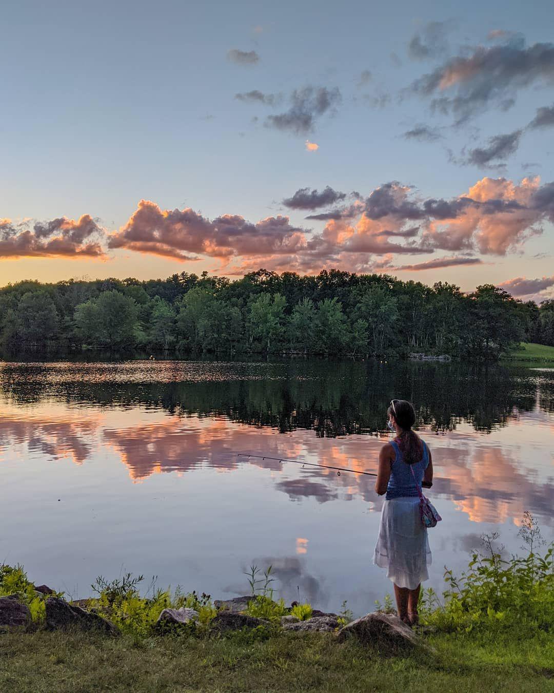 Peaceful weekend on New Hampshire  Photo: @followingfootprints   #newhampshire_igers #newhampshirelife #newhampshire #natgeoyourshot #travelawesome #traveltheworld