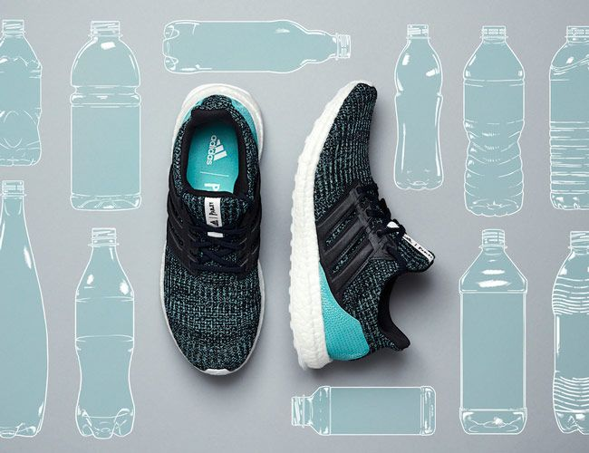 db40823dd3d9 The collaboration between adidas and Parley for the Oceans continues to  expand. On Earth Day
