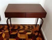 Chiquinha dos Maranhães Pereira - Furniture Collection
