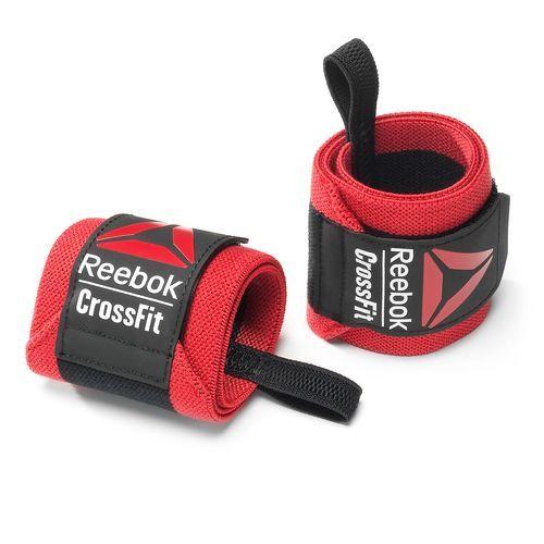 Won Cabra divorcio  Muñequera Reebok CrossFit | Reebok crossfit, Reebok, Muñequeras