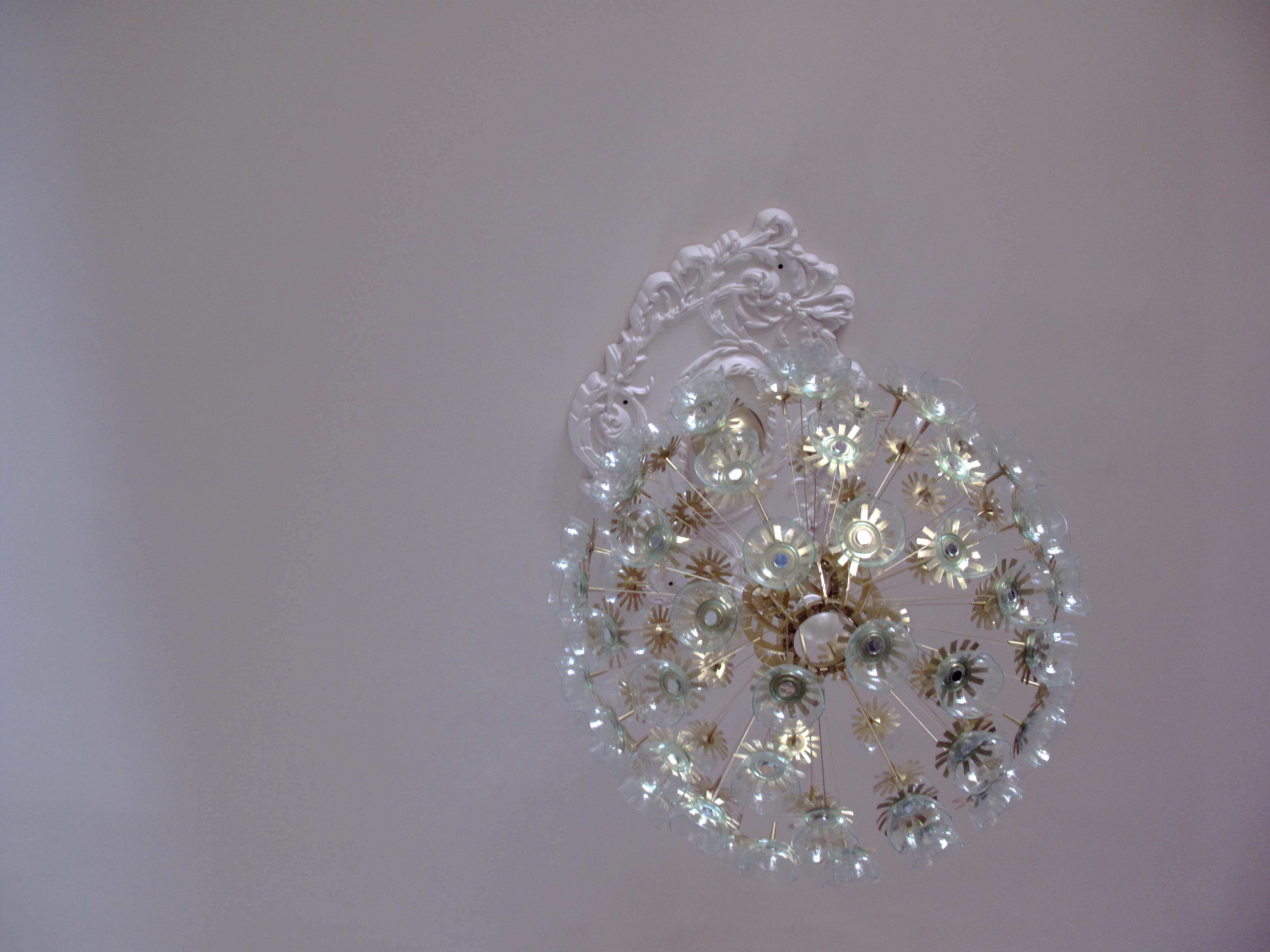 Maskros Ikea Hack Sputnik Chandelier Well Designed Vib