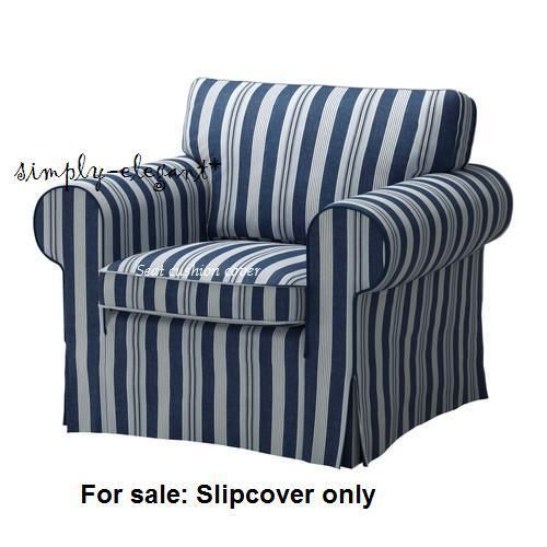 Cool Details About Ikea Stocksund Cover Slipcover For Armchair Cjindustries Chair Design For Home Cjindustriesco