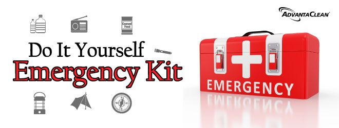 Diy emergency kit september is national preparedness month by diy emergency kit september is national preparedness month by creating an emergency kit now you will be prepared should an emergency event occur solutioingenieria Choice Image