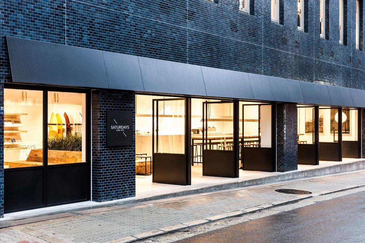 Saturdays NYC 于日本大阪開設全新旗艦店鋪 2