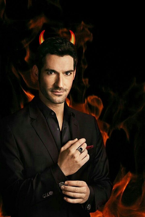 Lucifer-Cast bedankt sich per Video zum Drehstart von Staffel 4 bei den Fans #seriesonnetflix