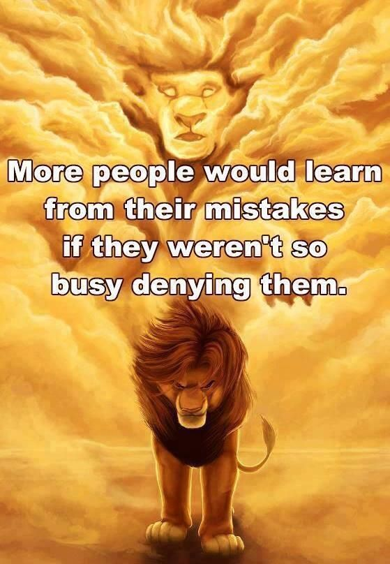 Lion King Quotes | Lion King Quotes Fear Of Failure Life Lessons Life Quotes