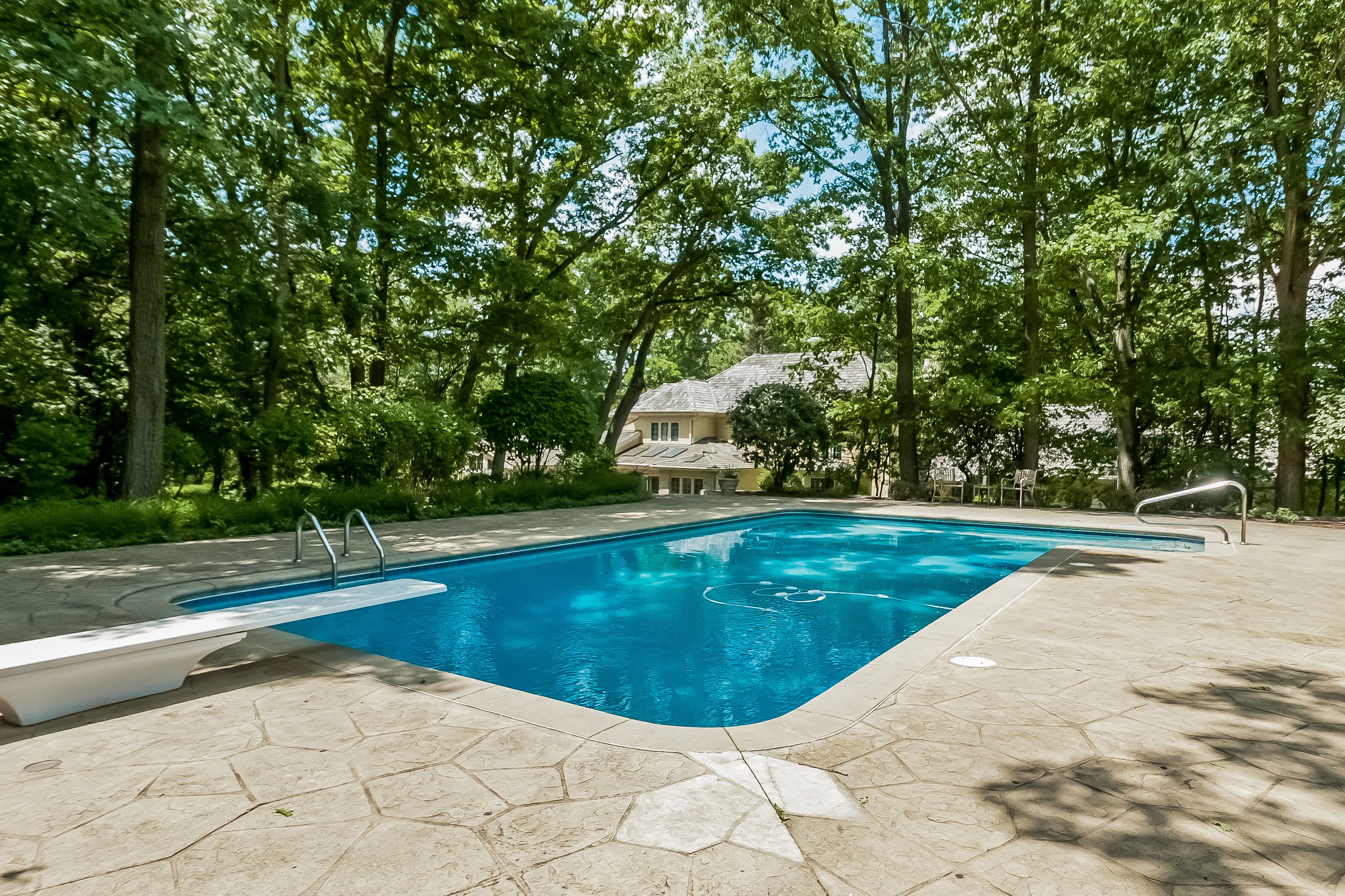 barrington homes for sale with pool