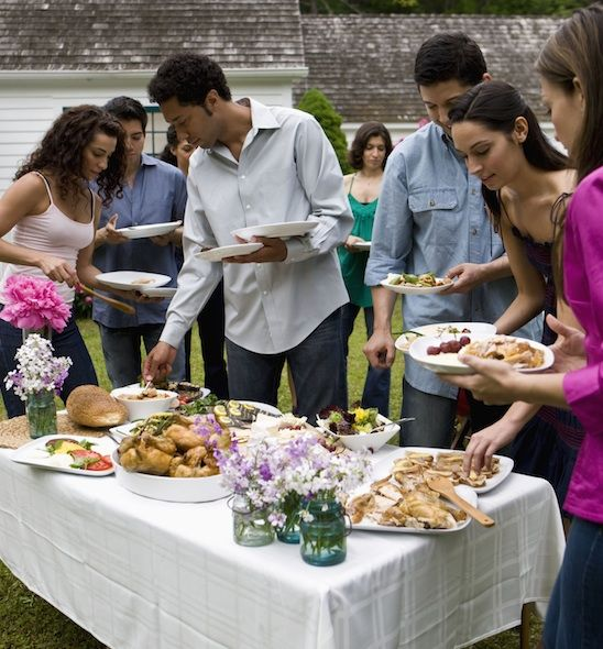 Modern Etiquette: When Should I Hold A Housewarming Party