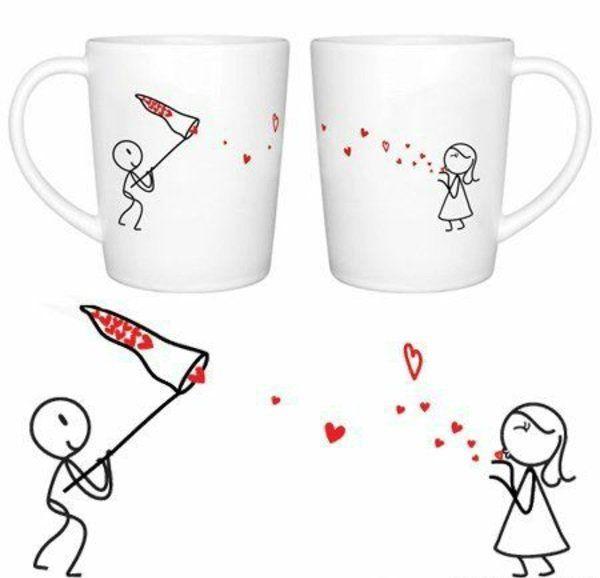 29 coole Valentinstagsgeschenke für Männer Unbedingt kaufen - porzellan geschirr geschenk