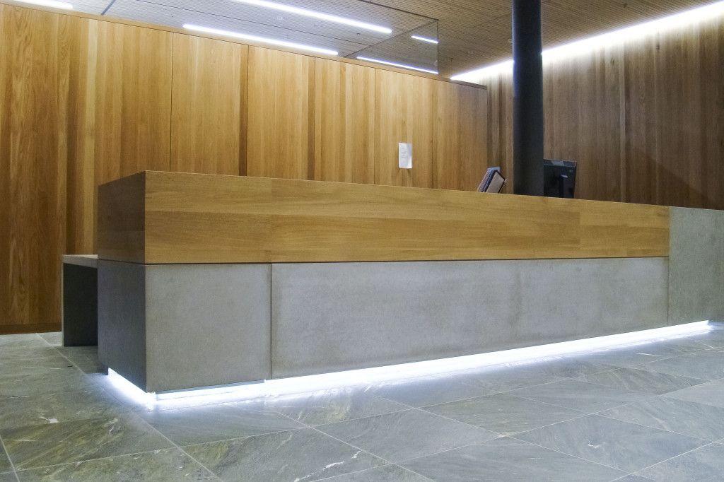 Tresen Design dade desgin dade design betondesign architektur tresen