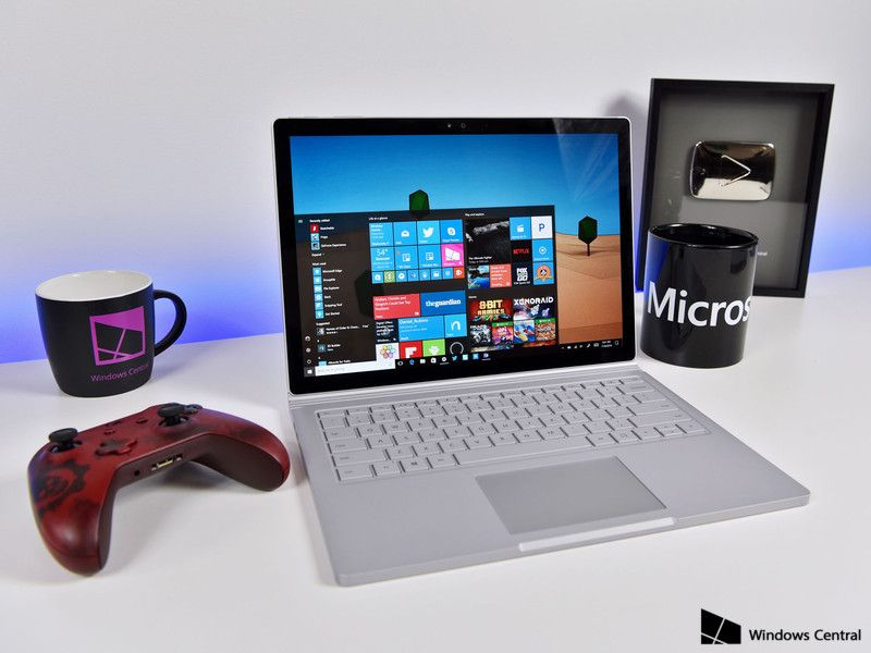 Microsoft may not announce a Surface Book 2 at rumored Spring event