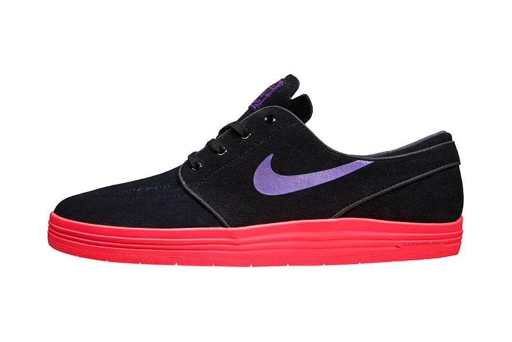 Nike Janoski Lunar