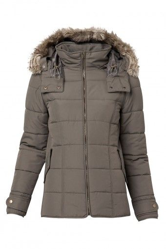 c28007a9b Mid Length Puffer - Witchery. AUD$169. I feel like wearing this ...
