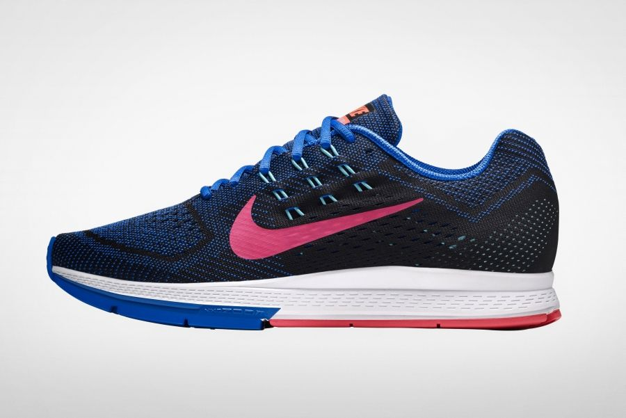 Nike Unveils The Zoom Structure 18