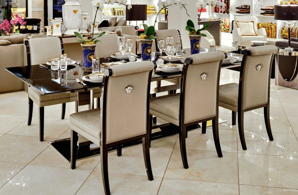 Superior The Italian Collection Is Extensive Including Furniture, Bed Linen,  Lighting, Tableware And Soft Furnishings.