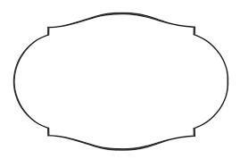 Rezultatele Căutării De Imagini Google Pentru Https Webstockreview Net Images Plaque Clipart Tag Shape Shape Templates Templates Printable Free Label Shapes