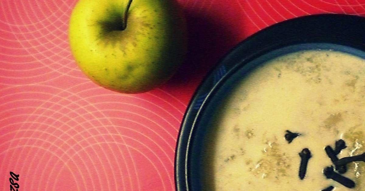 Mennyei Forró gyömbéres almaleves recept! Ha sok az alma és hideg van kint ... Tehát vegyük elő a forró gyömbéres almaleves receptet! ;)