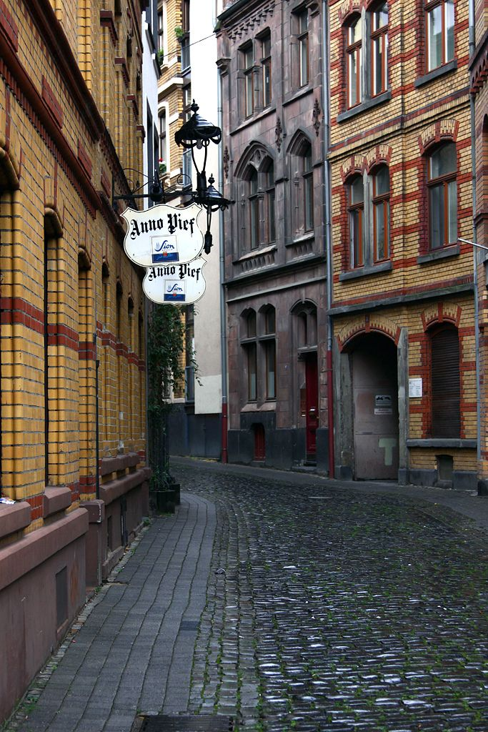 cologne, germany | cities in europe + travel destinations #wanderlust