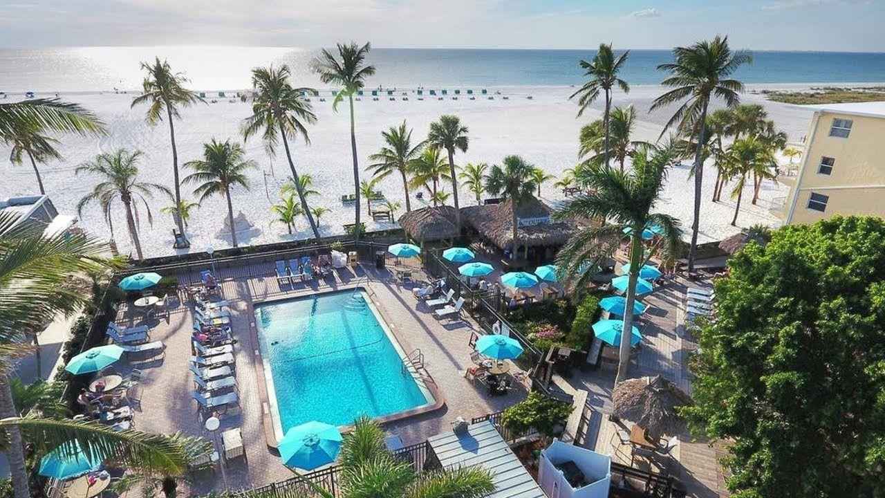 Top 10 Best Beachfront Hotels In Fort