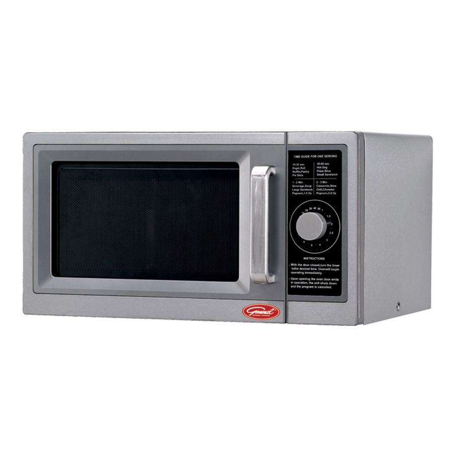 Cu Ft 1000 Countertop Microwave