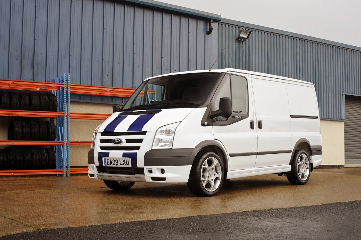 36+ Ford transit connect 2009 trends