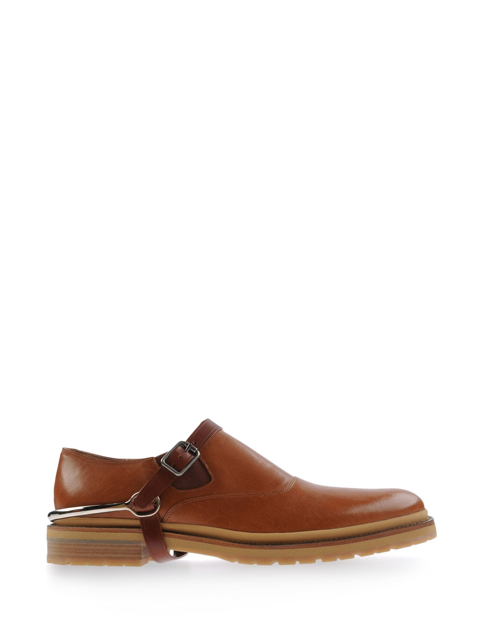 Dries Van Noten Pony Shoe Men