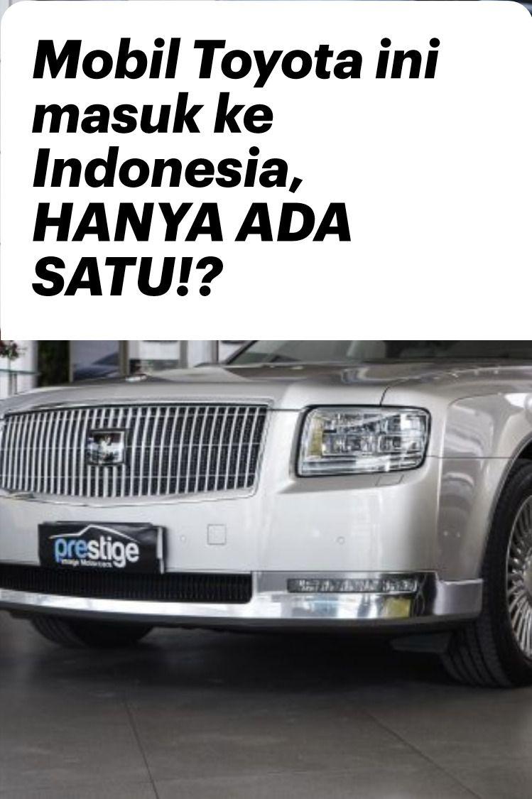 Pin Di Automotive News Indonesia