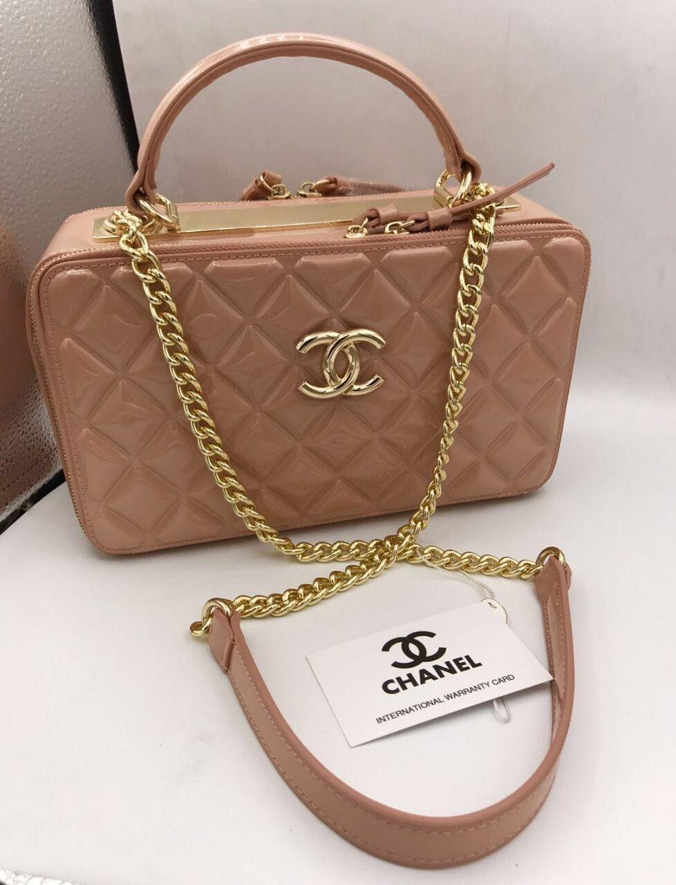 معلومات عن الاإعلان متجر متنوع مناسب لجميع الأدواق وبأسعار جميله Wed6152 Bags Chanel Top Handle Bag