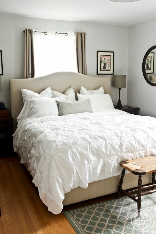 Sleep Number Versus Tempurpedic Kath Eats Real Food Sleep Number Bed Frame Bedroom Decor On A Budget Tempurpedic Bed