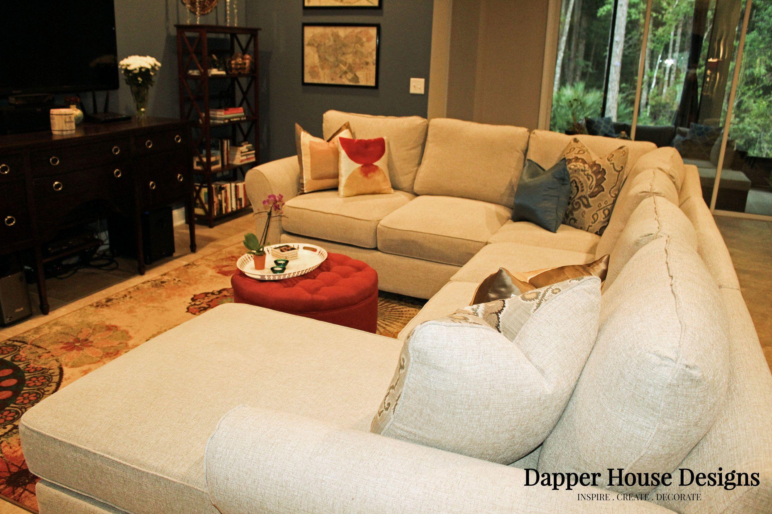 404页面 Ashley Sectional Sectional Sofa Affordable Home Decor