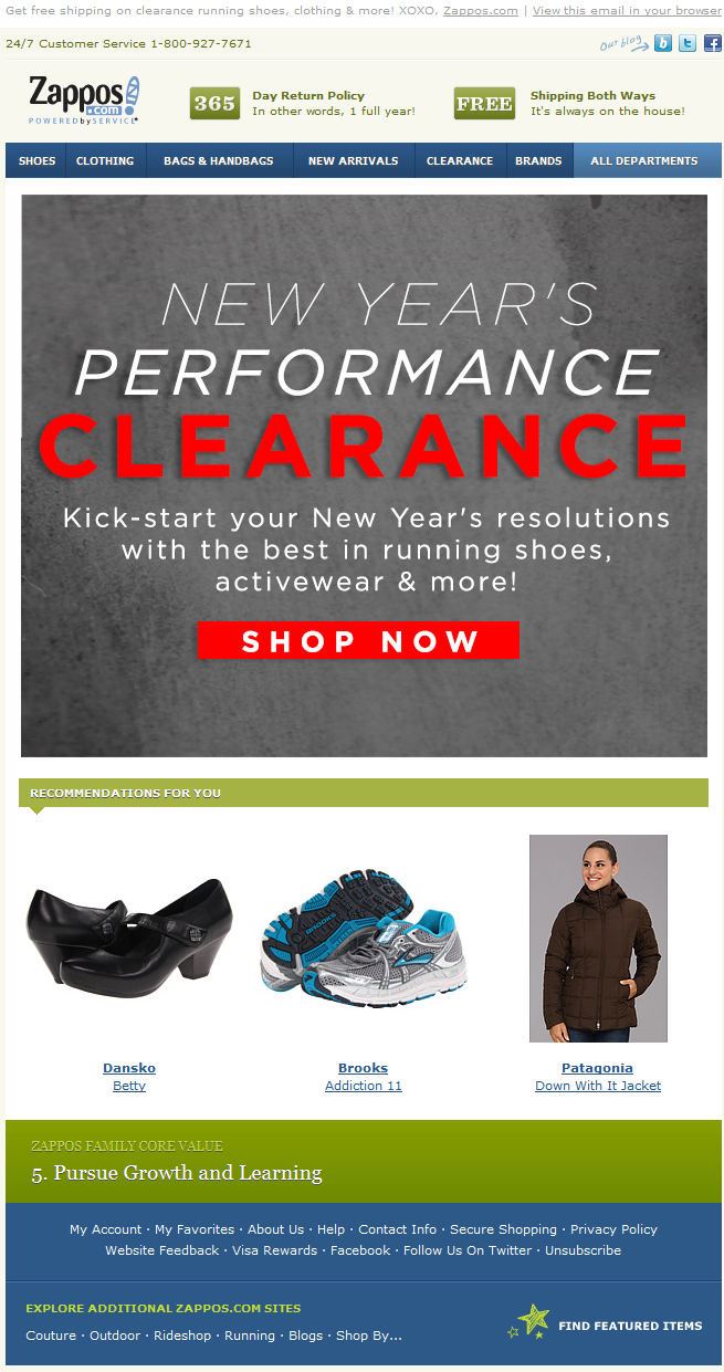 activewear and sport shoes