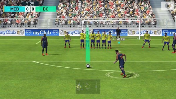 Best Free Football Games For Android Soccer Games In 2020 Free Football Soccer Soccer Games