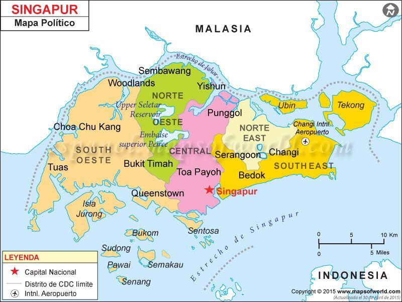 SINGAPUR Singapur  PAISES divadmin  Pinterest  Taiwan