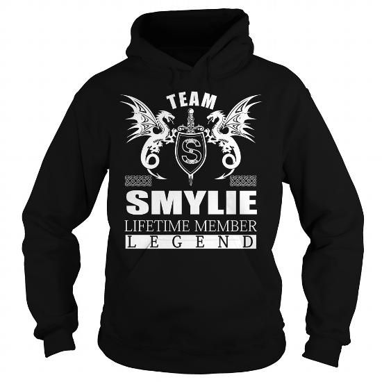 Team SMYLIE Lifetime Member - Last Name, Surname TShirts - #teacher shirt #striped tee. Team SMYLIE Lifetime Member - Last Name, Surname TShirts, animal hoodie,harry potter sweatshirt. CHEAP PRICE =>...