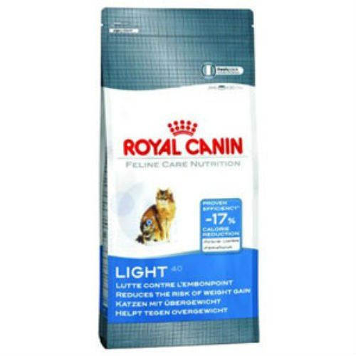Royal Canin Adult Complete Cat Food Light 40 10kg Cat Food Wellness Cat Food Healthy Cat Food