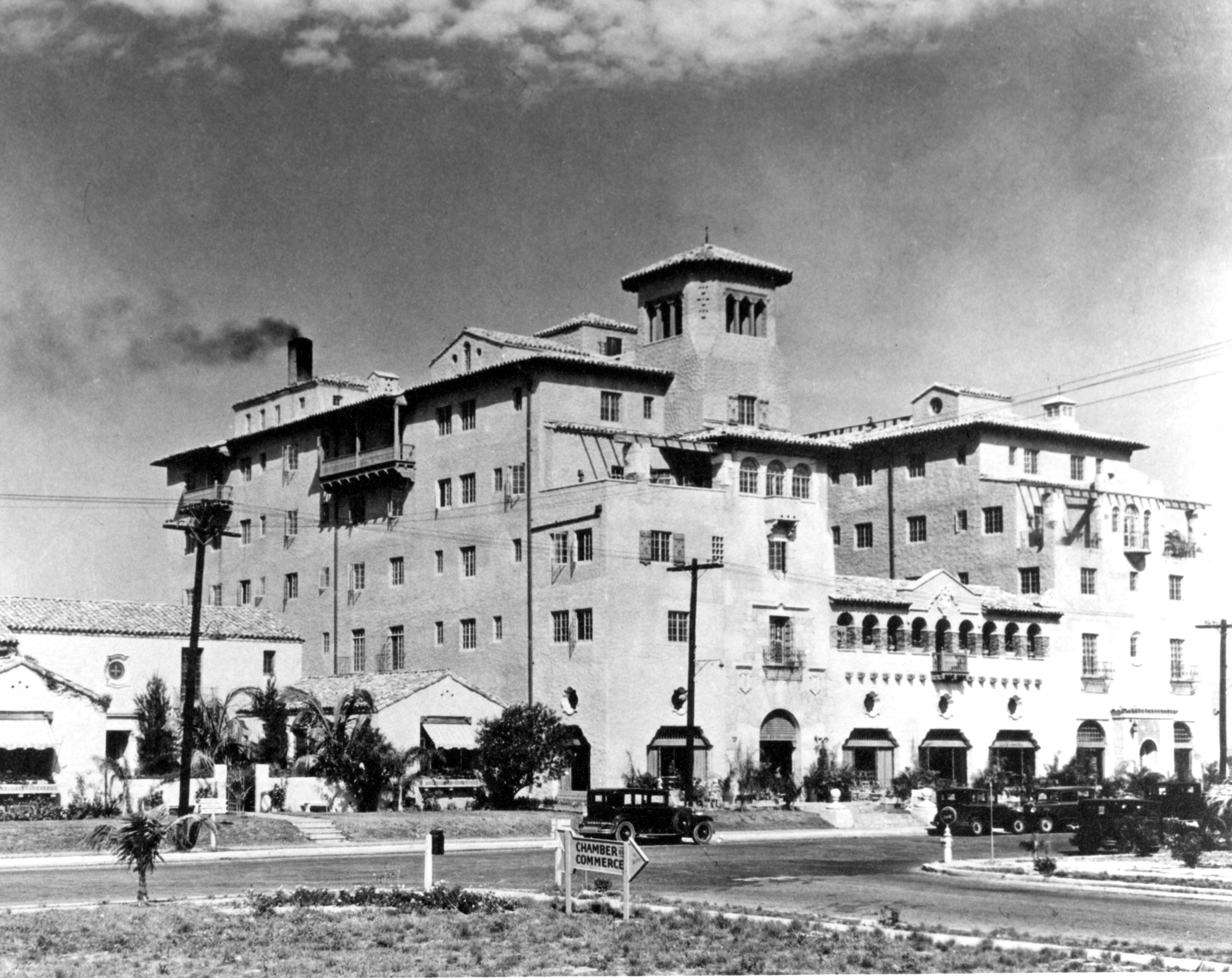 Photo of Historic Hotels of Sarasota Florida