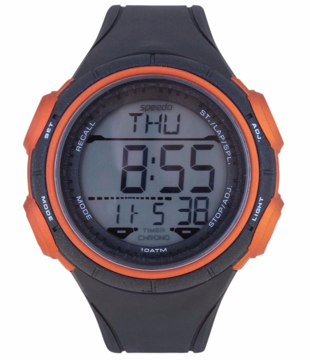 0b0cd92fecf relógio masculino speedo digital - 65056g0evnp2
