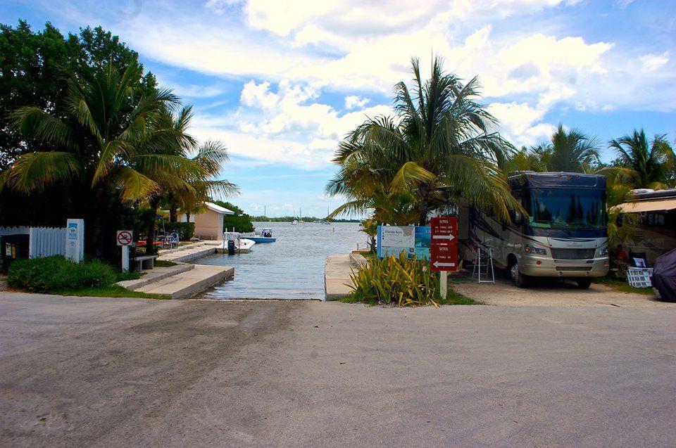 Boyd S Key West Campground Best Rv Parks In Florida
