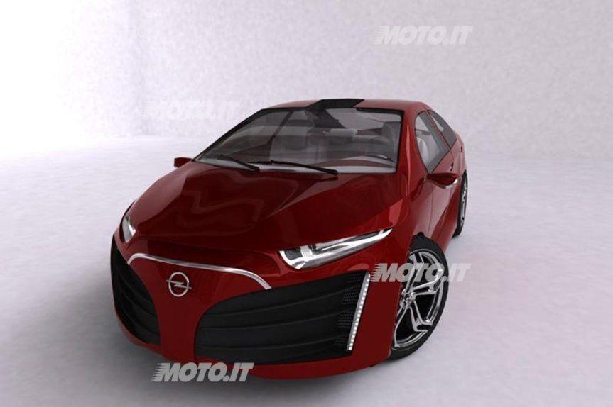 2020 Opel Ampera , Opel to Swap Ampera E Aka Bolt Ev for ...
