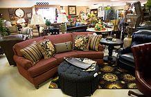 The Furniture Look       Downtown Hays, KS