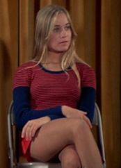Apologise, but, Brady bunch maureen mccormick mini skirt panty so?