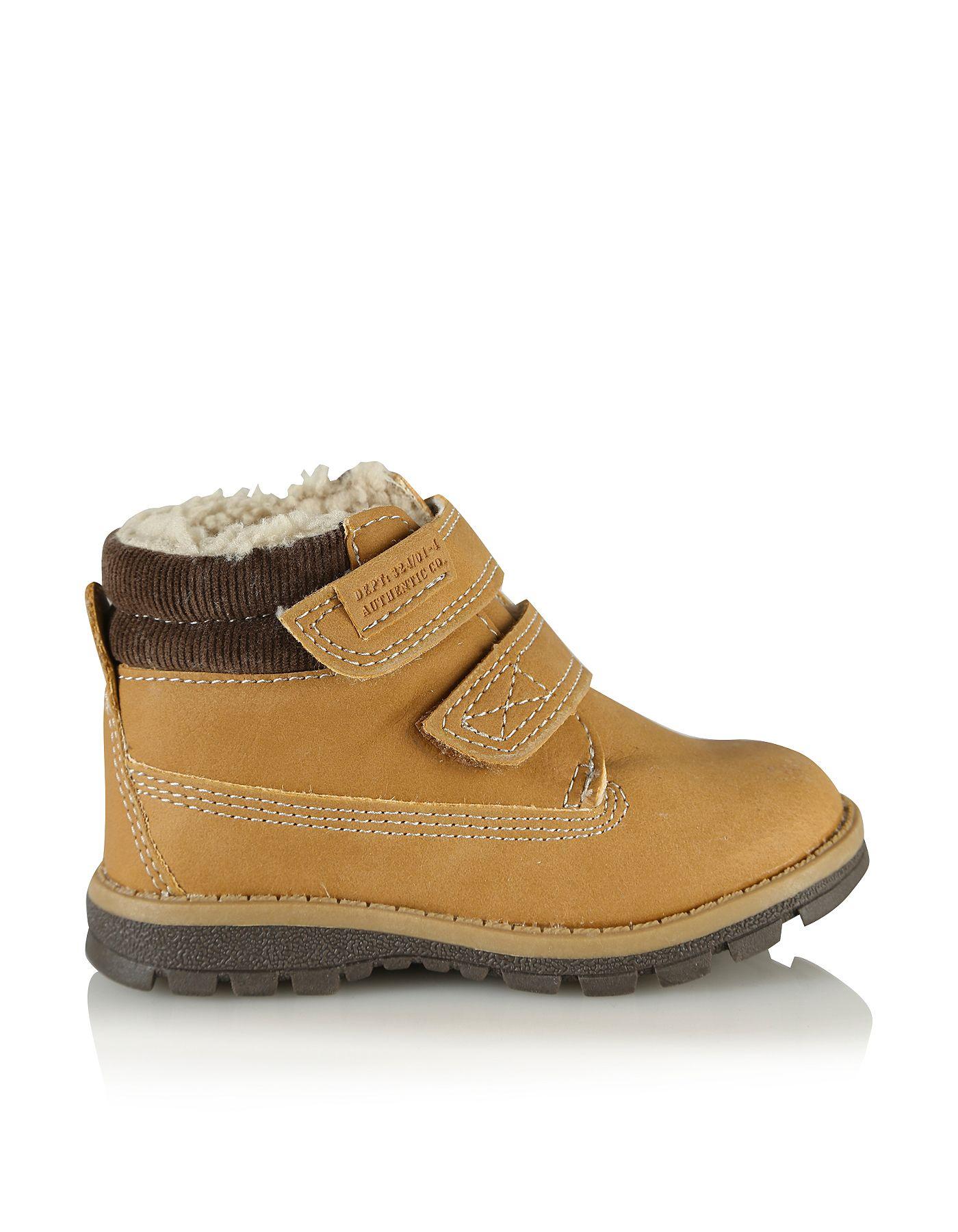 Rugged Boots | Boys | George at ASDA