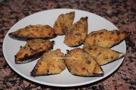 Cocina para Pobres: Mejillones Rellenos