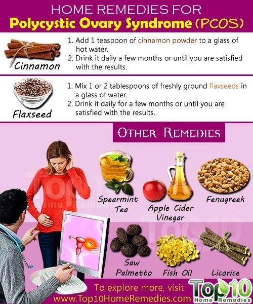 Polycystic Ovaries Treatment Natural Remedies In Urdu