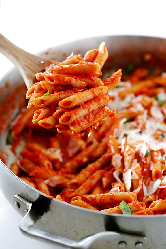 recipe: how to make red sauce for pasta [15]