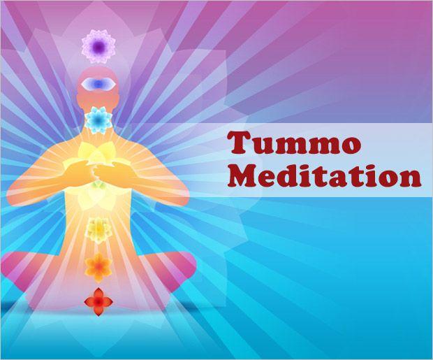 Tummo Meditation Benefits And Technique Health Pinterest Yoga