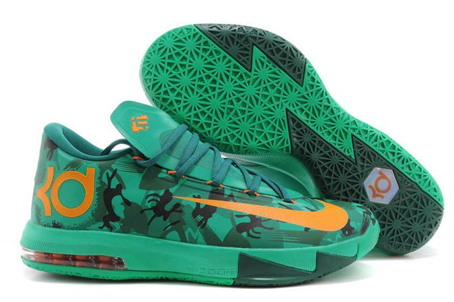 san francisco 6e618 482db Nike KD 6 GS